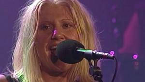Anne Grete Preus - Live
