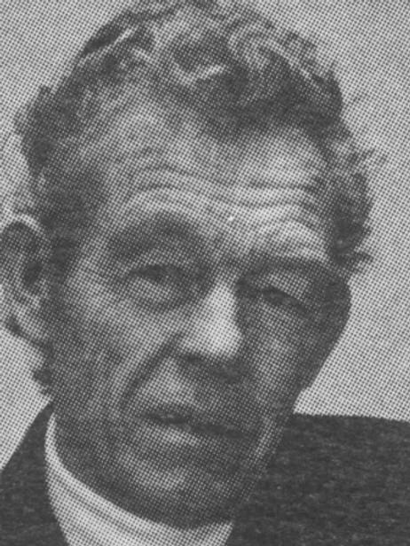 Olav Åm.