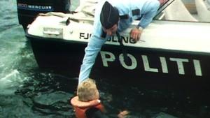 Sikkerhet ombord