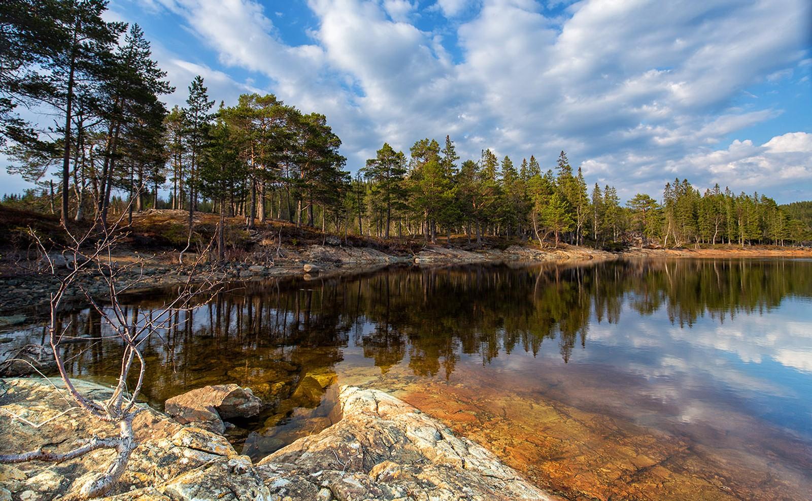 Foldsjøen