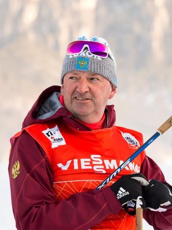 Маркус Крамер