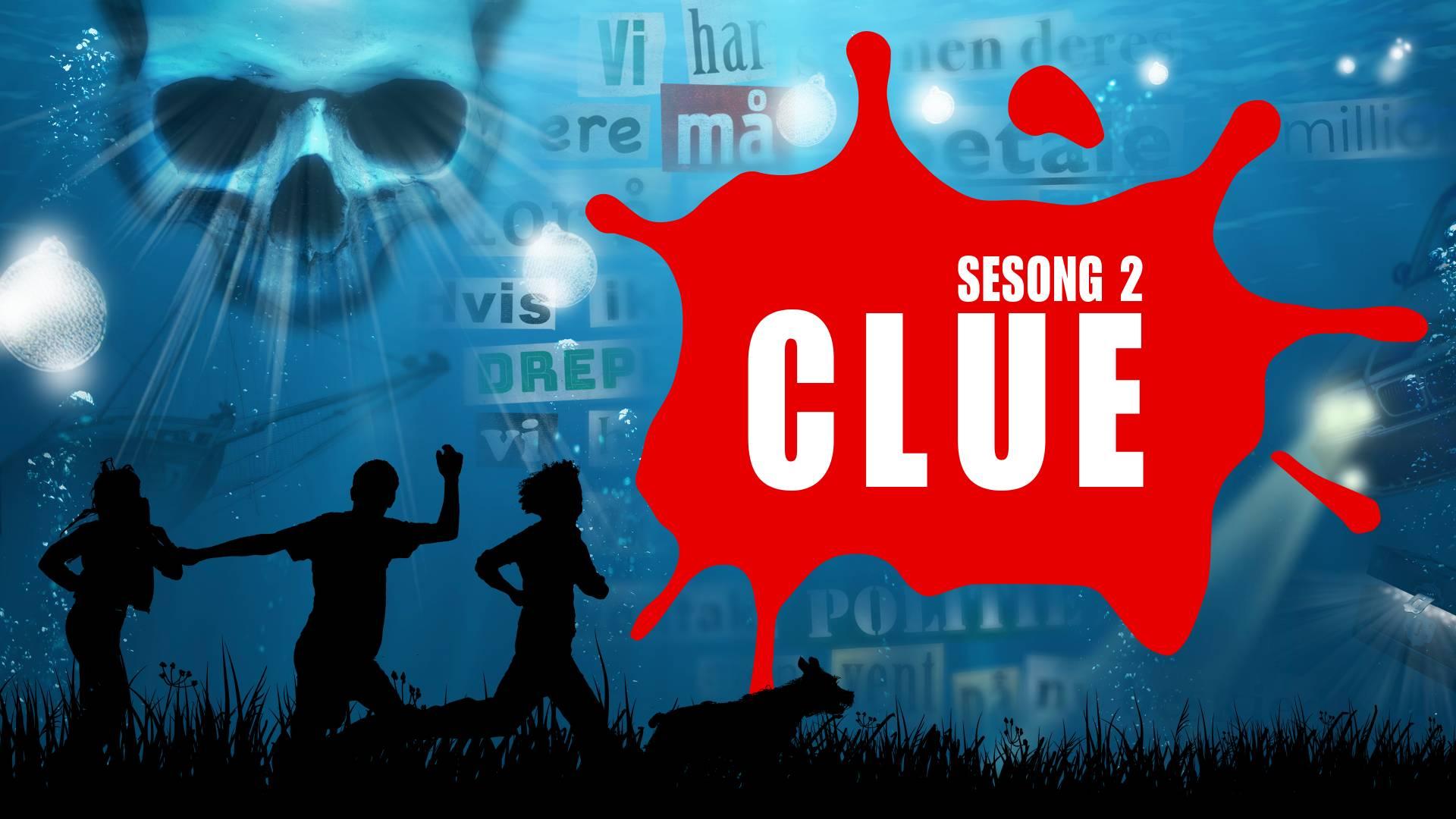 Nrk Clue Sesong 1