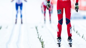 Tour de Ski: 9 km jaktstart fri teknikk, kvinner