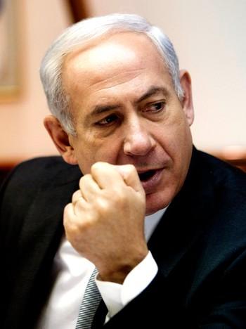 Netanjahu