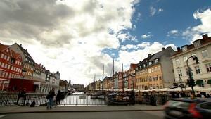København - hovudstaden på Island
