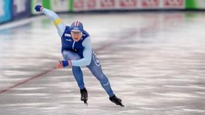 Skøyter - VM sprint