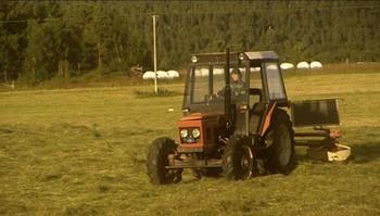 marja traktor