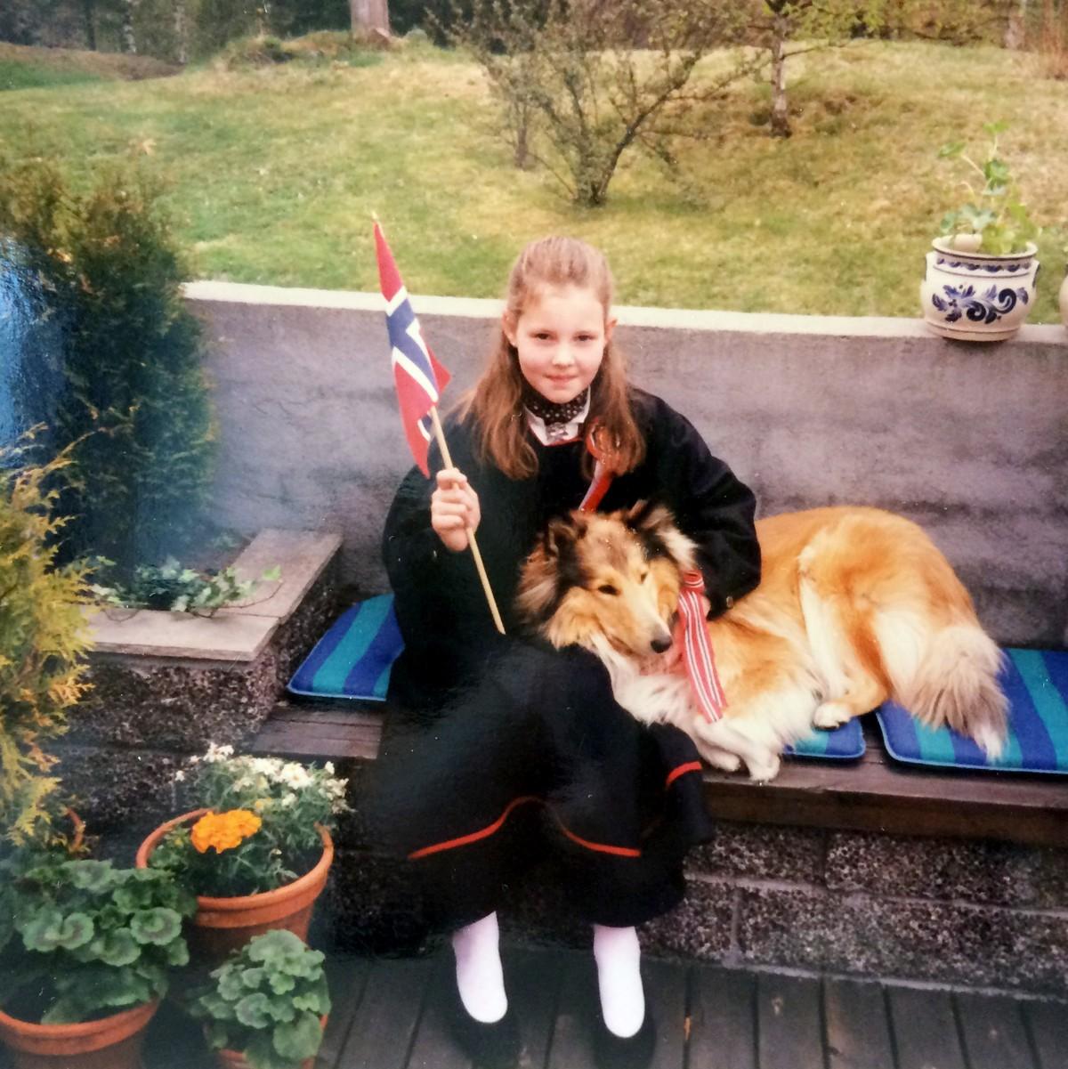 Krimforfatter vitner i Kristin-saken – NRK Norge – Oversikt over nyheter  fra ulike deler av landet