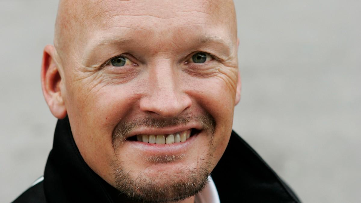 Den  tidligere  alpinisten  Finn  Christian  Jagge  er  død