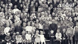 Dokusommer: Barna fra Telavåg - fanger av det tredje riket