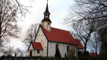 Lade kirke
