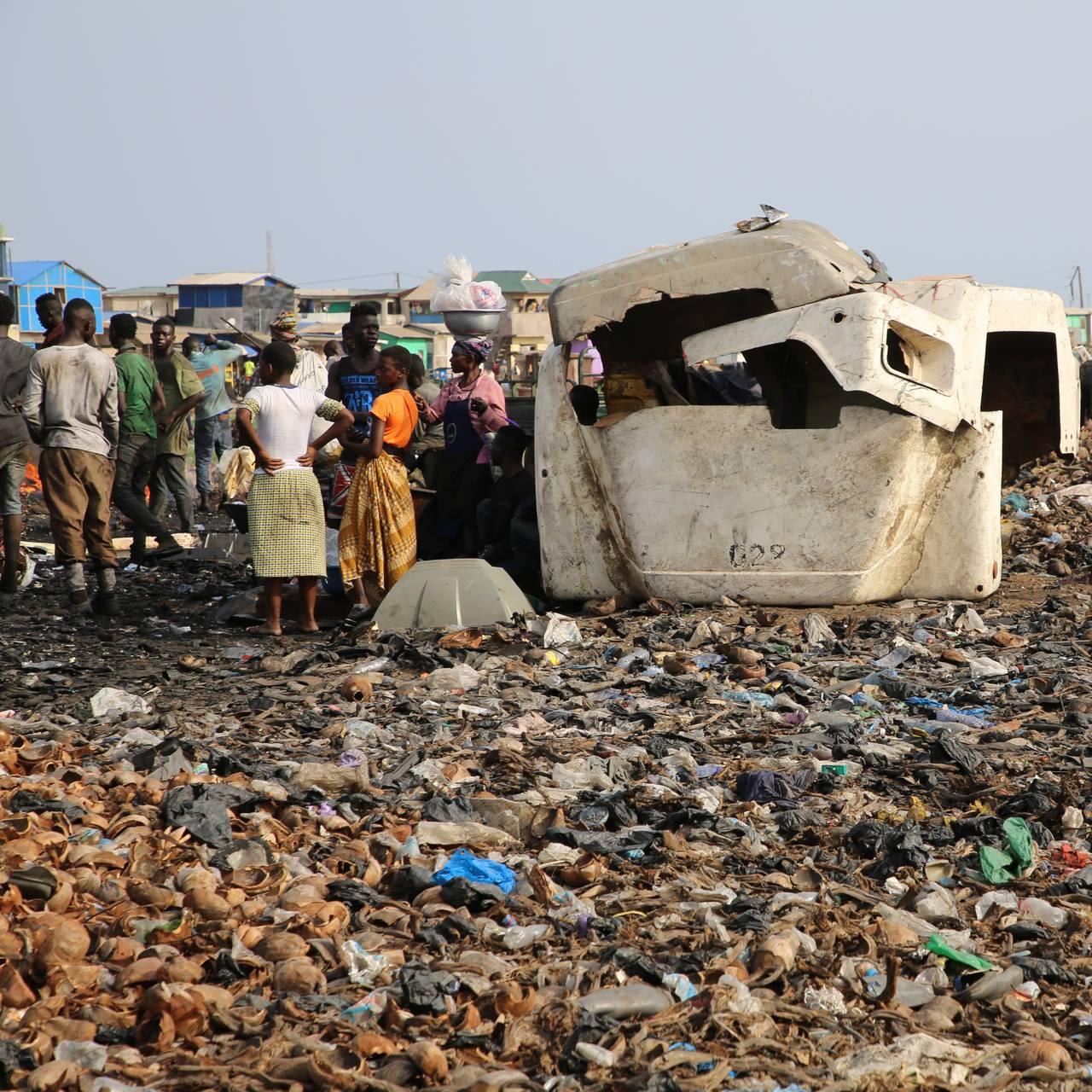 Agbogbloshie