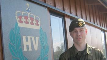 Kjell Magne Rasmussen