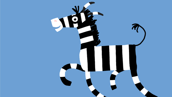 Tysk animasjonsserie om dyr som opplever en krøll i livet.