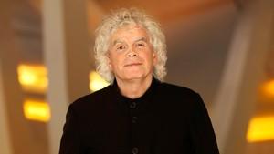 Hovedscenen - TV: Hovedscenen: 16 år som sjefdirigent for Berlinerfilharmonikerne
