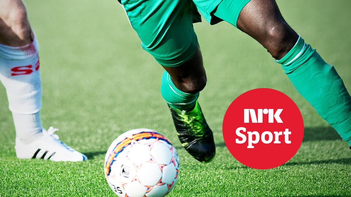 Nrk Sport Sportsnyheter Resultater Og Sendeplan