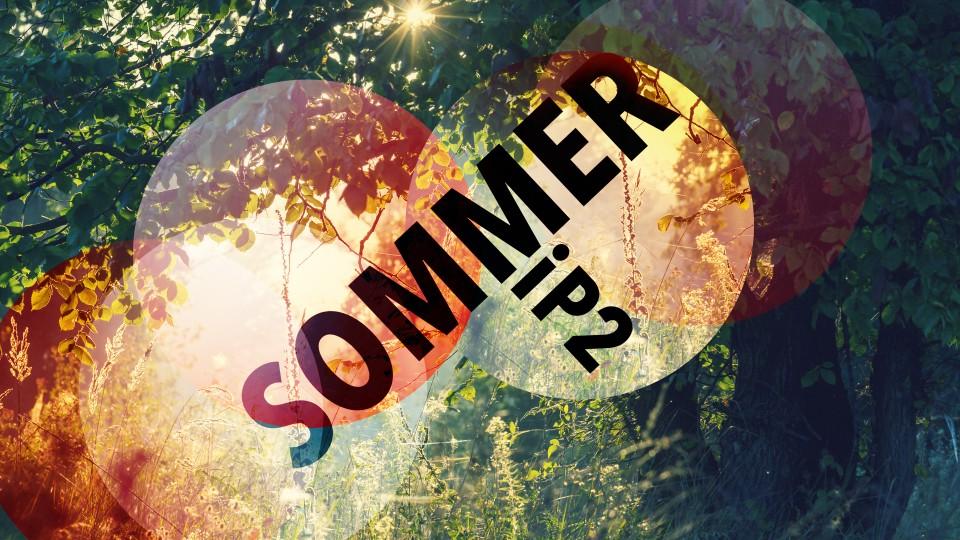 Sommer i P2 - Levi Henriksen
