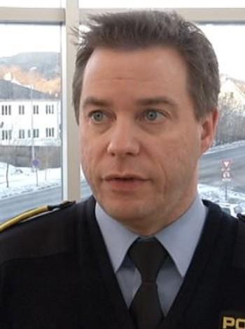 Politiadvokat Bjarte Walla