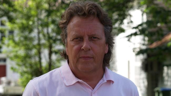 Tormod Flatebø har vore redaktør i Fjordabladet frå 2003.