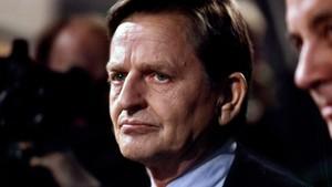 Olof Palme - de siste timene
