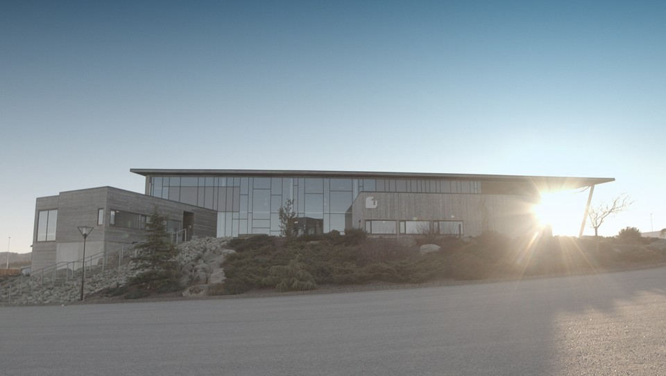 Gudstjenesten fra Fredheim Arena, Sandnes