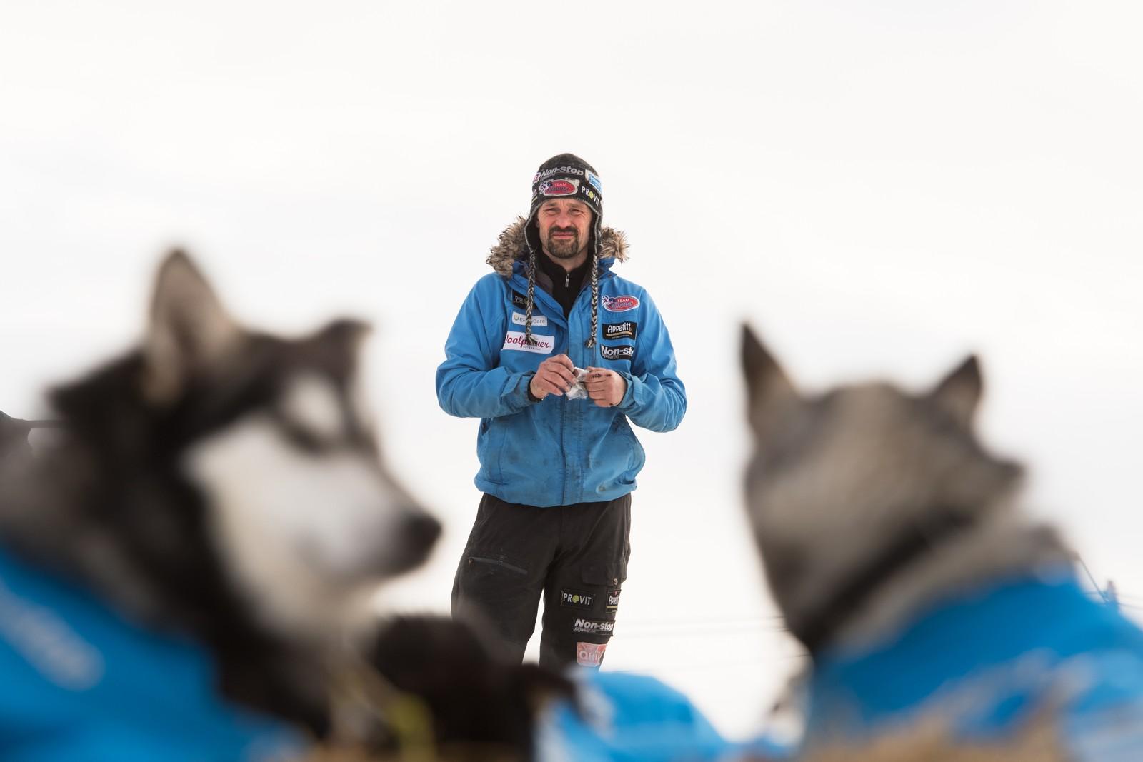 Thomas Wærner vant Finmarksløpet i 2013, og synes Finnmarksløpet 2017 minner mye om året da alt klaffet...