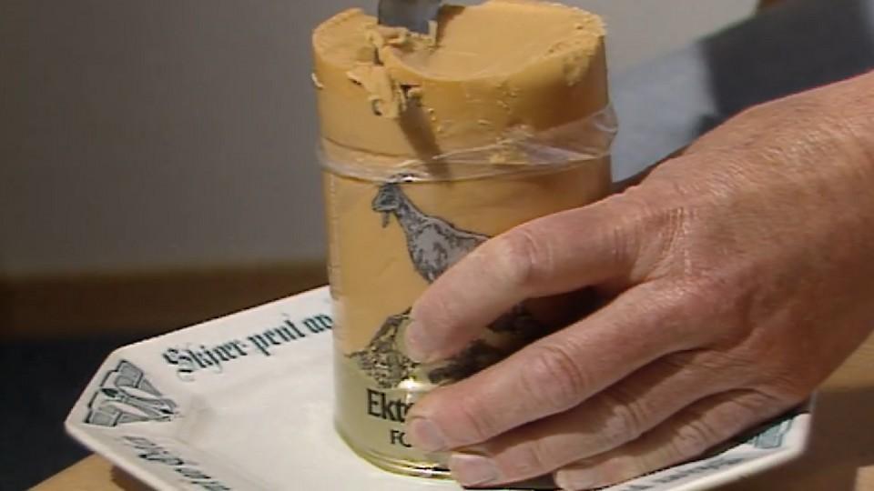 Spar på osten