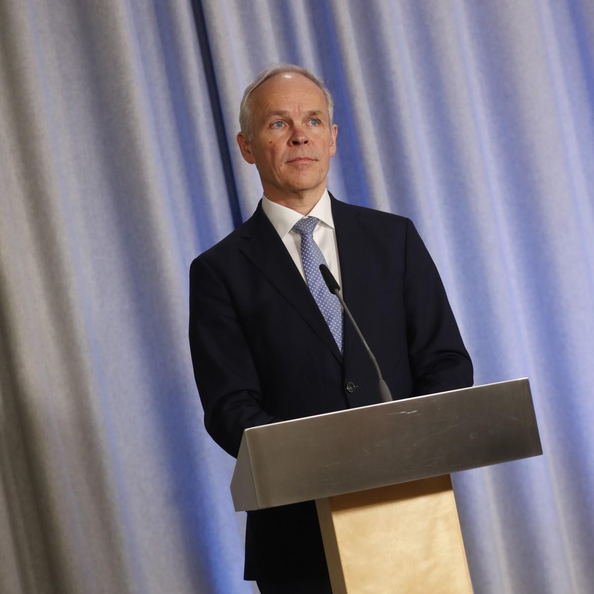 Stordalen direktør: – Krisepakken må være stor nok – NRK