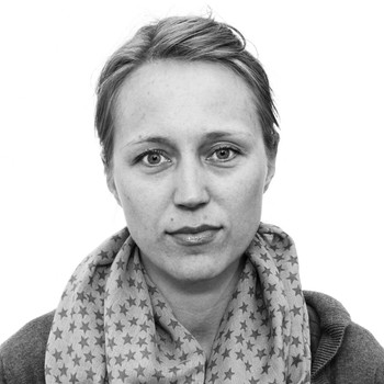 Bylinebilde - Ellen Omland
