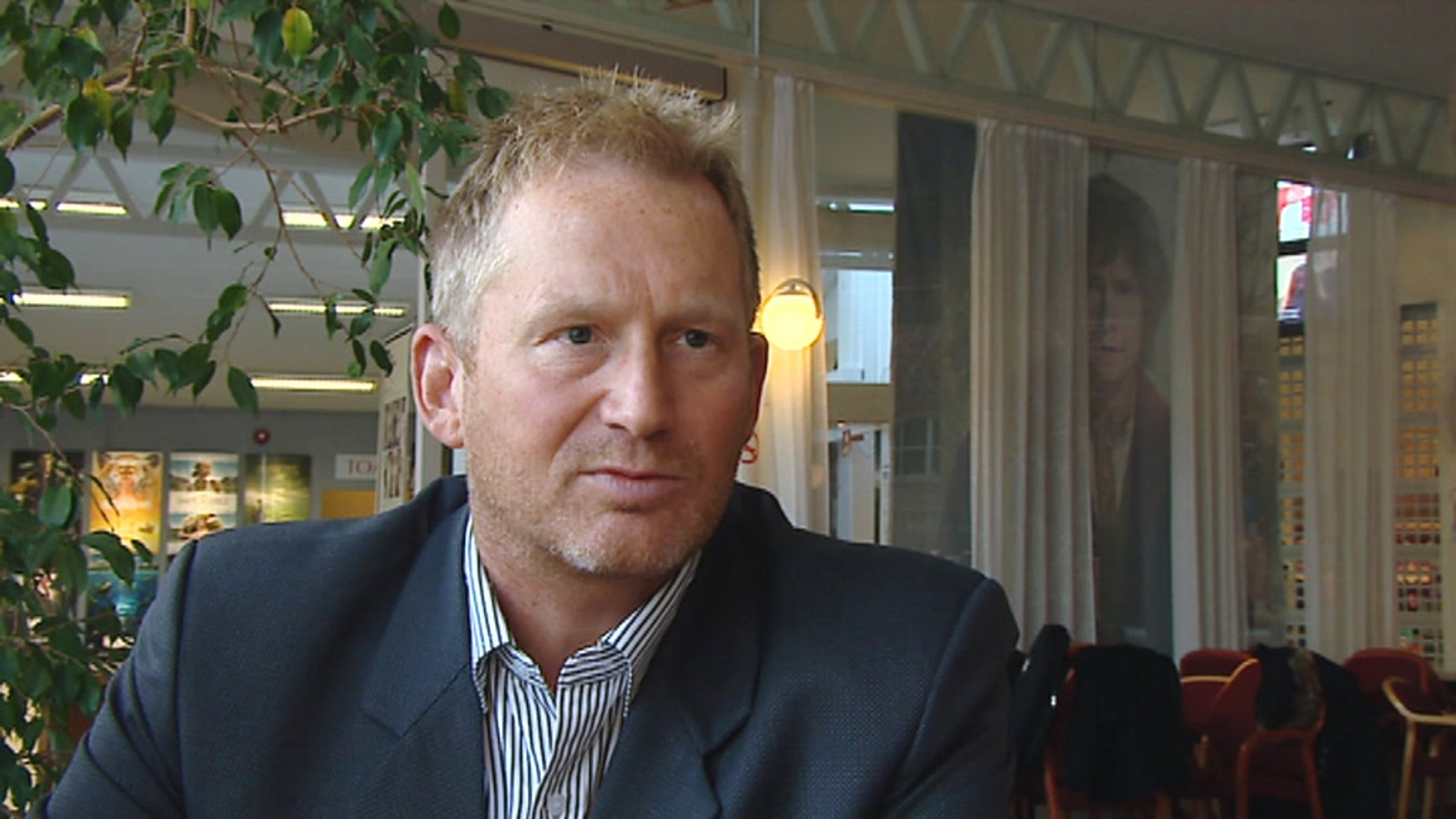 Erik Stene blir direktør for oppvekst og velferd. Er i dag velferdsdirektør hos Fylkesmannen i Nord-Trøndelag, hvor han begynte i 2012.
