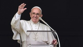 Pave Frans