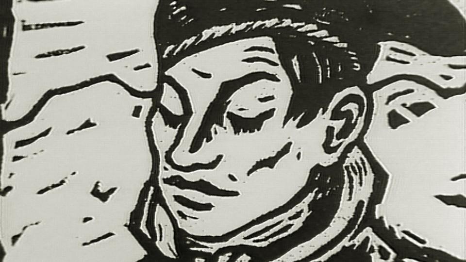 John Savio - et samisk portrett