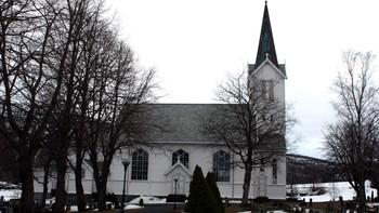 Åsen kirke