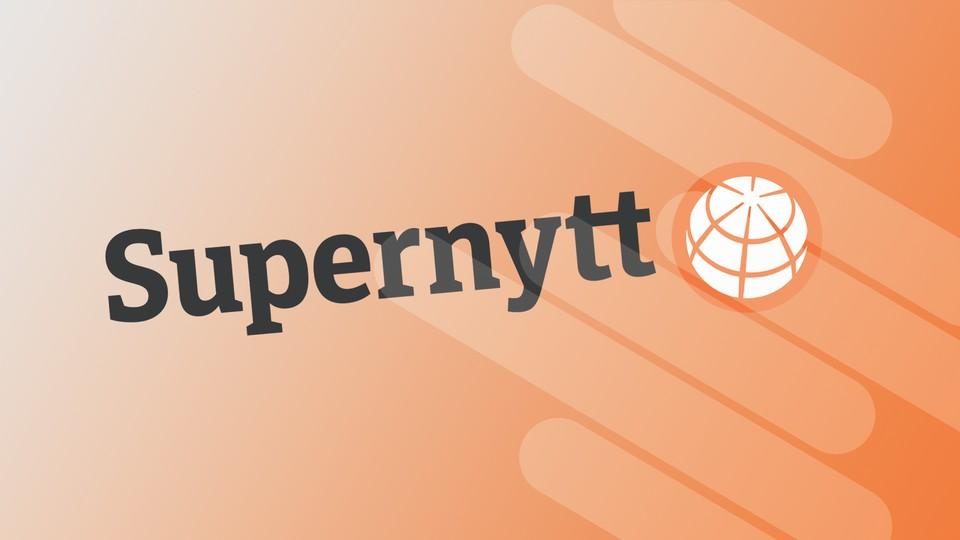 Supernytt