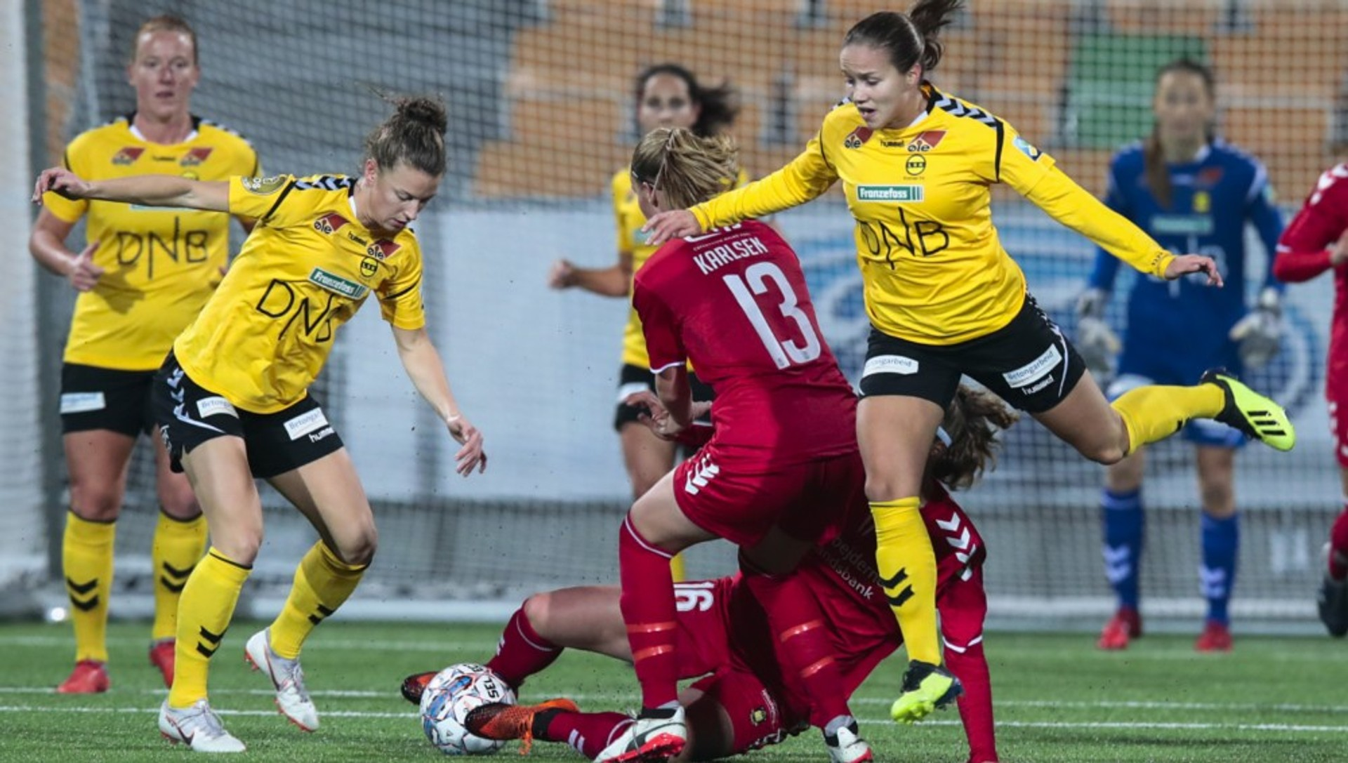 NFF A LAGS ANSVARLIG