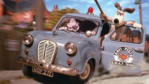 Wallace og Gromit