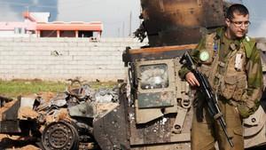 Fra Veitvet til IS-fronten