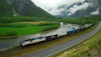 Raumabanen CargoLink