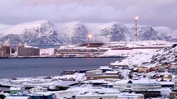 Melkøya
