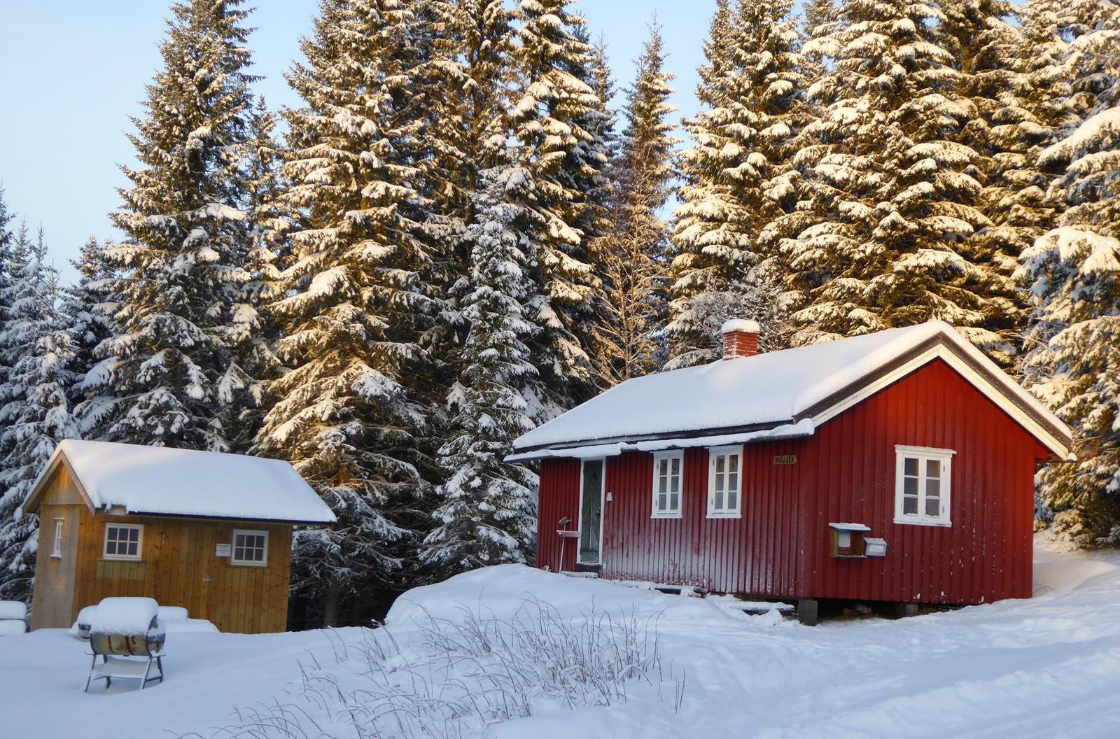 Husåsen, Stjørdal