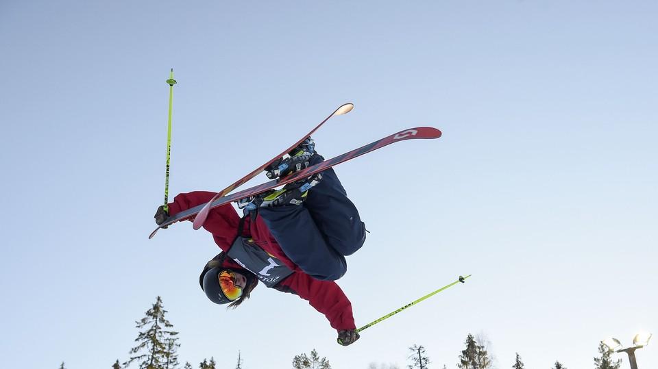 kjemien stemmer Ski