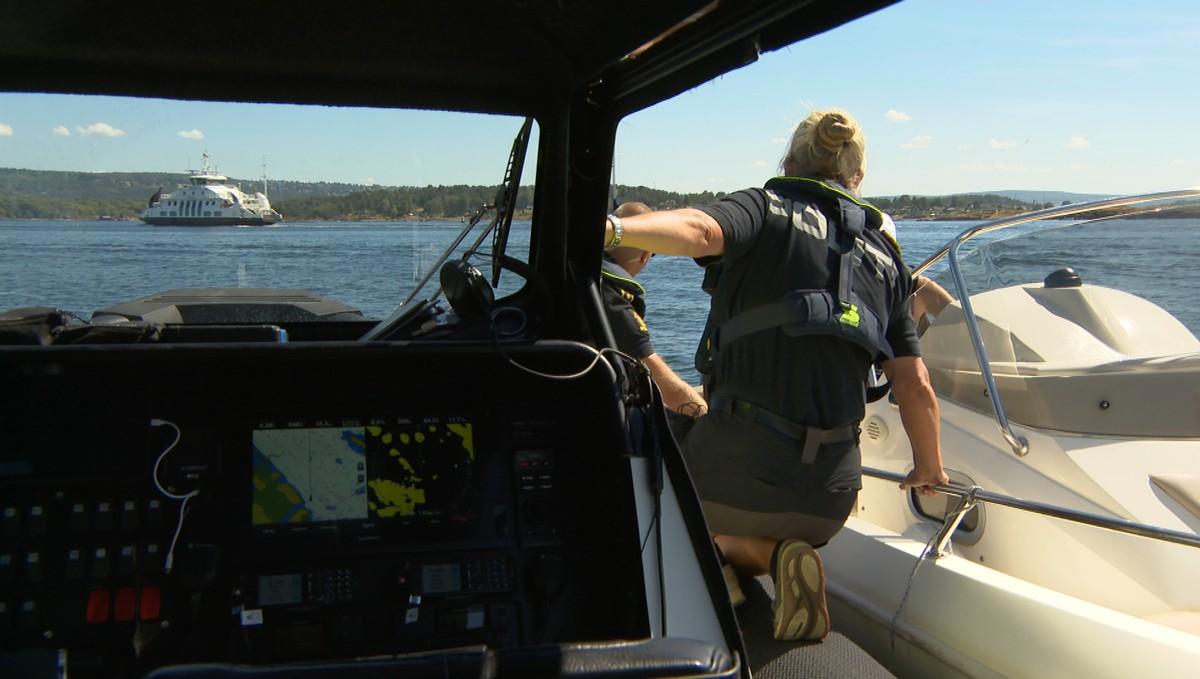 båtførerprøven alder