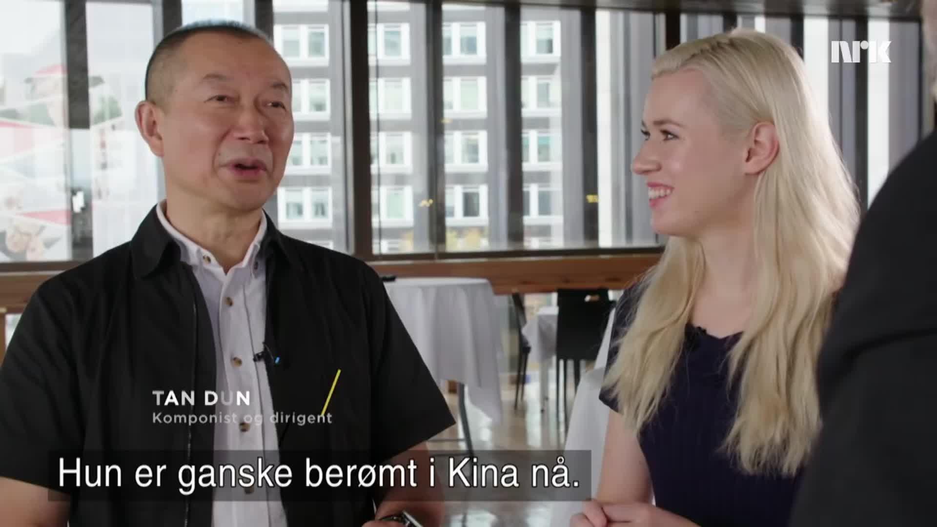 asiatisk dating i trondheim har aldri vært bedre