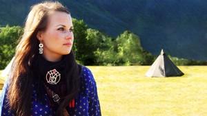 Lesbisk i Sápmi