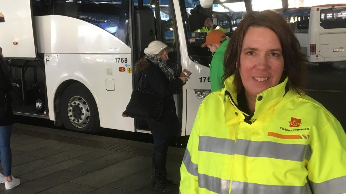 prekestolen buss sogn og fjordane