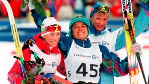 OL på Lillehammer: Høydepunkter dag 12