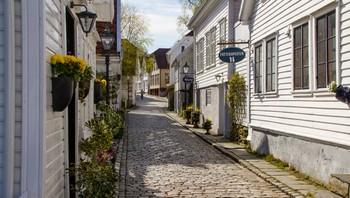 Fra Gamle Stavanger