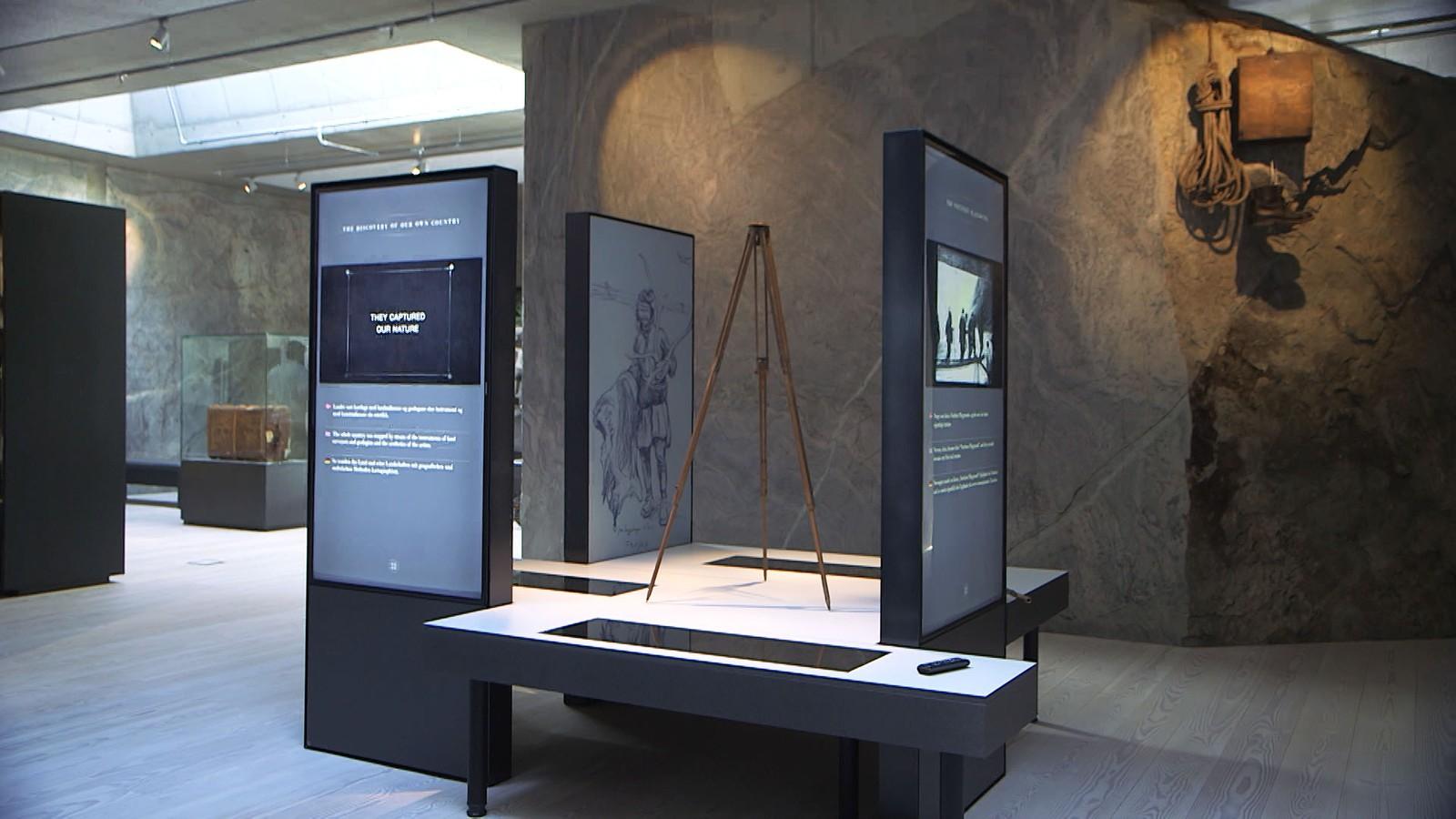 Norsk Reiselivsmuseum i Balestrand