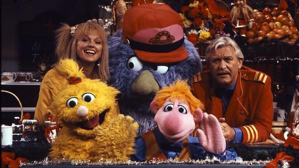 Norges svar på Sesame Street