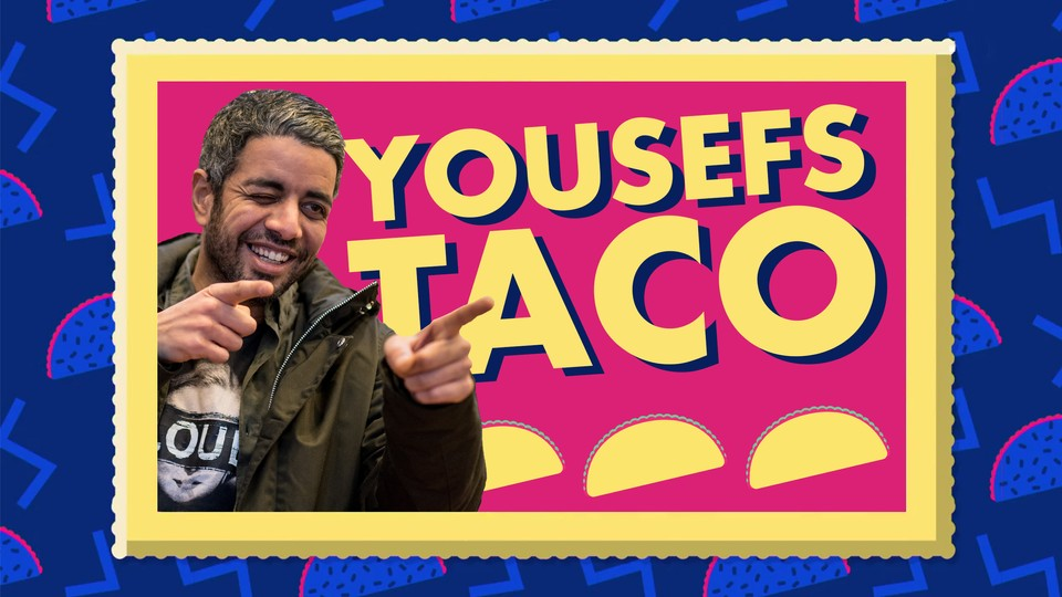 Yousefs taco